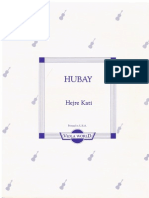 Hejre Kati Hubay  Viola & Piano