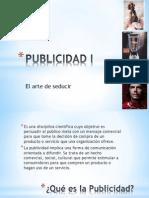 Publicidad i Clase1