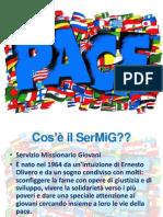 New! Presentazione SERMIG!!!!!!