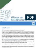 El Estado Del Periodismo Iberoamericano