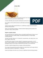 Ljekovita moć lanenog ulja