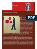 Newsletter nº 8 Mayo 2013