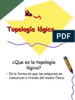 Topología lógica