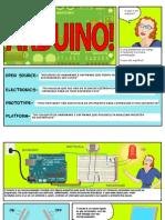 Arduino Comic Pt Br