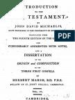 1801 Michaelis Apocalypse