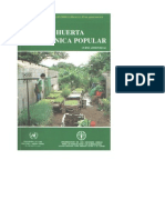 Fao - Huerta Hidroponica Popular PDF