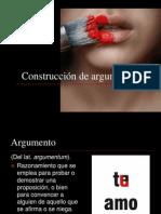 60487577 Construccion de Argumentos