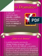 Genero Dramatico (1)