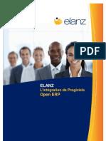Elanz Open ERP