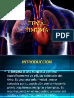 TIMOMA