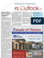 Builders Outlook 2013 Issue 5