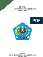 Kota Denpasar 2006