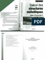 Calcul Des Structures Metalliques Selon - Jean Morel
