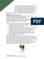 ORGANIZACIÓN  DEL PODER JUDICIAL DE LA PROVINCIA DE CÓRDOBA.doc