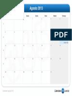 calendário-agosto-2013