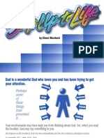 Step Up to Life - Gospel Tract
