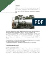 Separadores Gas Oil