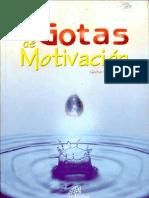 GOTAS DE MOTIVACIÓN