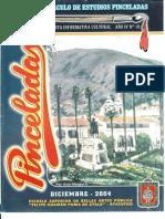 Pinceladas - Año IV - N° 10 (Diciembre  2004)