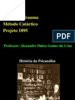 2- Trauma, Catarse, Projeto (1)