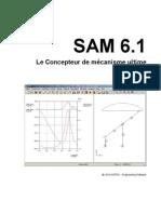 Sam61fr Manual