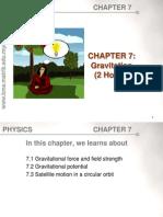 Chapter 7 Matriculation STPM