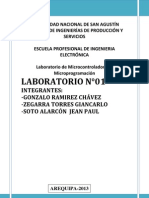 Laboratorio01 Ramirez y Apaza