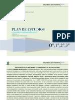 Plan Area c.sociales