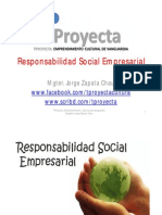 Responsabilidad Social Empresarial Piura