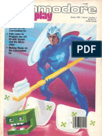 Commodore Power-Play 1983 Issue 04 V2 N01 Spring
