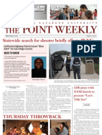 The Point Weekly - 2.11.13