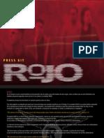Rojo - Press