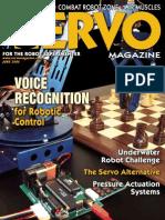 Servo2006 06 (Servo on-OfF)
