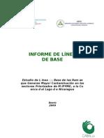 Informe Linea de Base