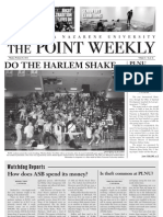 The Point Weekly - 2.25.13