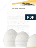 Calvarioproceso PDF