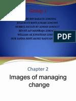 Managing Change Chapter 2 Slides