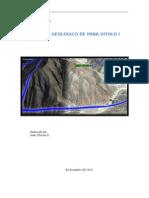 Informe Geologico Mina Vitolo I_07dic2010