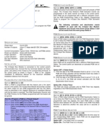 APR-PGM4 Installation Instructions (Digiplex)