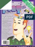 Commodore Power-Play 1985 Issue 13 V4 N01.Feb Mar