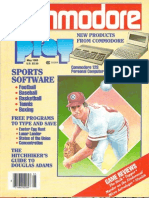 Commodore Power-Play 1985 Issue 14 V4 N02 Apr May