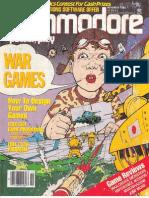 Commodore Power-Play 1985 Issue 17 V4 N05 Oct Nov