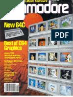 Commodore Power-Play 1986 Issue 21 V5 N03 Jun Jul