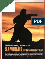 Herranz, Isabela (2008) Samurais, Los Guerreros Celestiales
