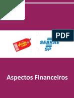 Venda Melhor Aspectos Financeiros
