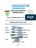 Trabajo Auditoria Ambiental