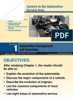 intro to automotive