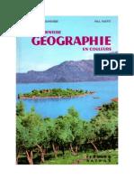 Géographie CE1 Ma Première Géographie en couleurs Lechaussée-Valette