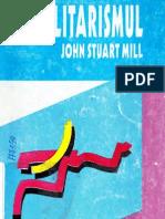 J.S. Mill Utilitarismul Alternative (1994)