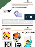 Clase 01 Metodos I Desarrollo Historico-Generalidades